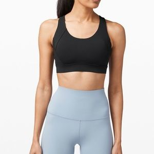 Free To Be Elevated Bra, NWT
